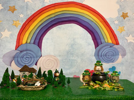 St. Patty's Day by piggies