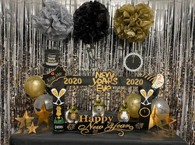 Happy New Year by piggies