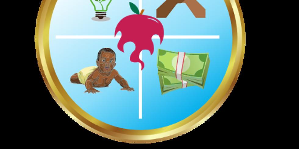 Edcamp Operation Grow 2021: Exploring the SDGs