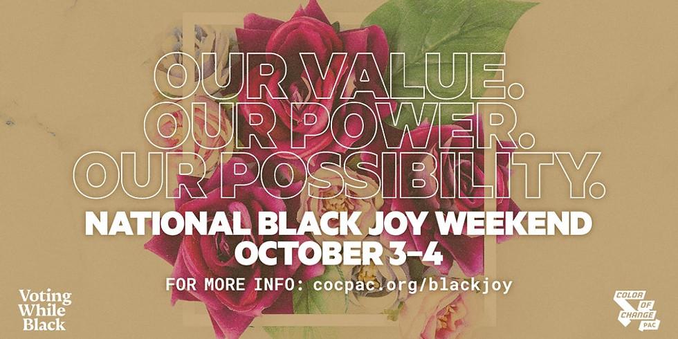 Operation Grow Black Joy Social