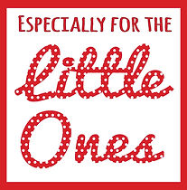 ESPECIALLY FOR THE LITTLE ONES logo 1.jp