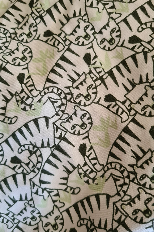 Baby/childs tiger shorts