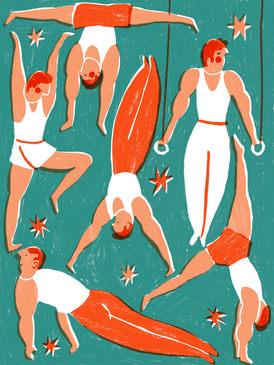 GB Gymnastics
