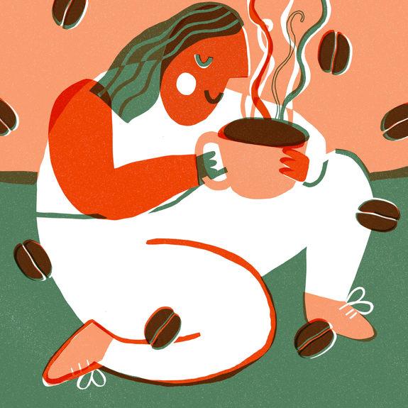 Gracie Dahl – Like a Warm Hug– Coffee Open Call.jpg