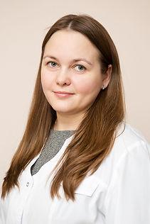 Дьякова Татьяна Сергеевна