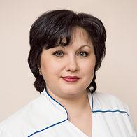 Кретинина Светлана Жоржевна