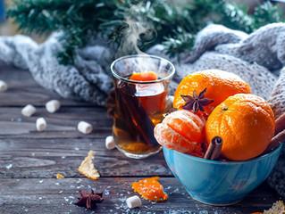Режим работы клиники в новогодние праздники 2019-2020