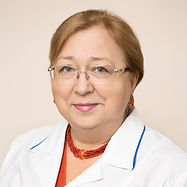 Михайлова Татьяна Васильевна