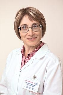 Пинягина Светлана Борисовна