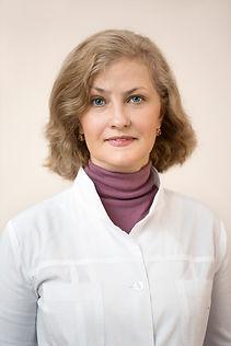 Ямная Валерия Сергеевна