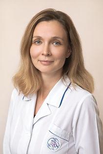 Дружинина Елен Викторовна