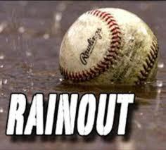 4/14 - Games Postponed