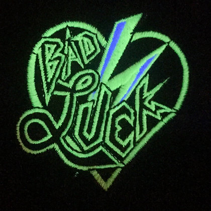 Bad Luck Patch UV