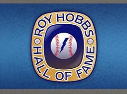 New Hall of Famer - Flip Harrison