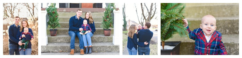 Lafayette Indiana Family Session: Zak Family