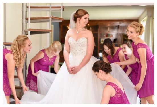 8 Wedding Dress Trends For Summer Indiana Wedding Photographer