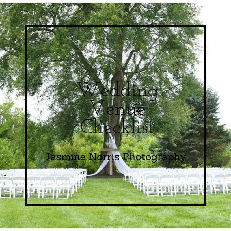 Wedding Venue Checklist Indiana Destination Wedding Photographer Photography Lafayette Indianapolis