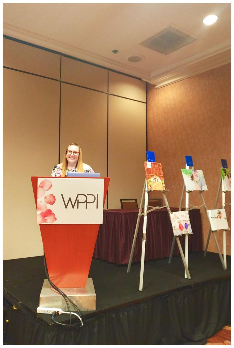 WPPI 2019 Jasmine Norris Photography Master Class Speaker