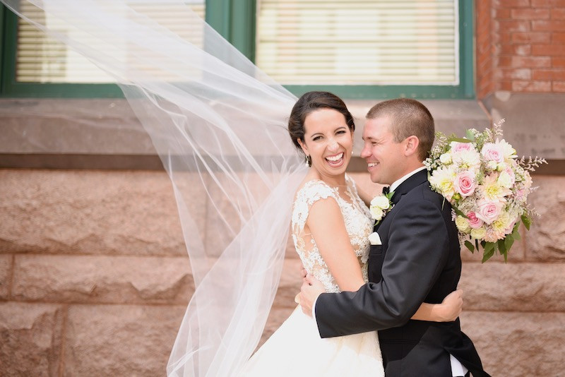 Veil Style Indiana and Destination Wedding Photographer Photography Lafayette Indianapolis