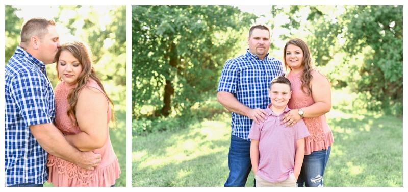 Remington Indiana Engagement Photographer Photography Lafayette Indianapolis