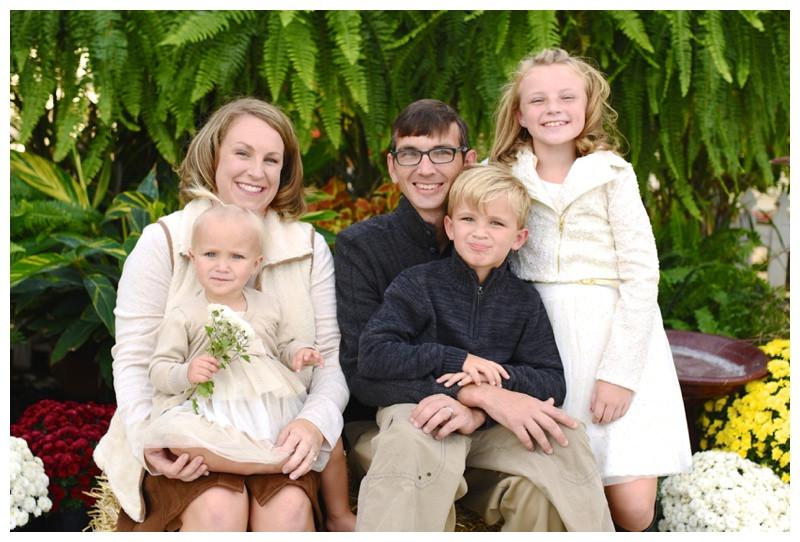 Indiana Family Photography Photographer Lebanon Indianapolis Lafayette