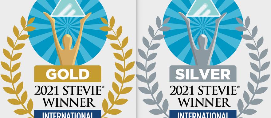 Jasmine Norris Photography Wins Gold Stevie Award In 2021 International Business Awards
