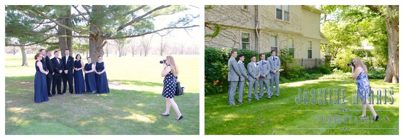 Indiana Wedding Photographer Photography Behind The Scenes
