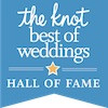 Press Release Jasmine Norris Photography Awarded The Knot Hall of Fame and Best of Weddings 2018