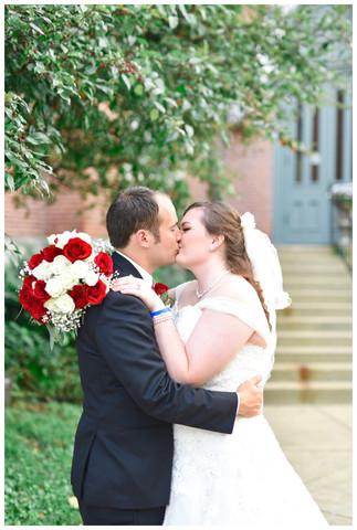 Lafayette Indiana Wedding Photographer P
