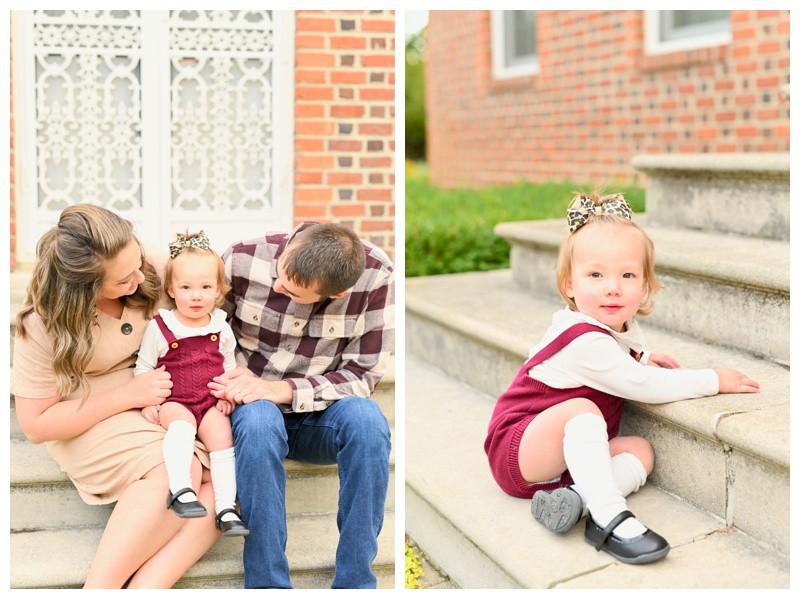 Coxhall Gardens Carmel Indiana Family Photographer Photography