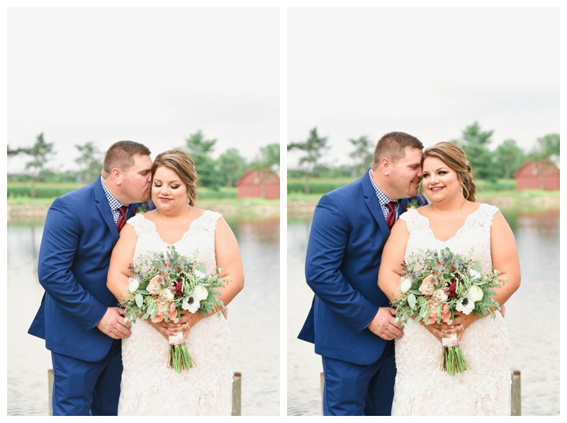 Remington Indiana Wedding Photographer Photography