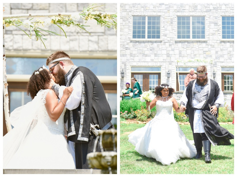Clayshire Castle Wedding Bowling Green Indiana Lafayette Indiana Photographer