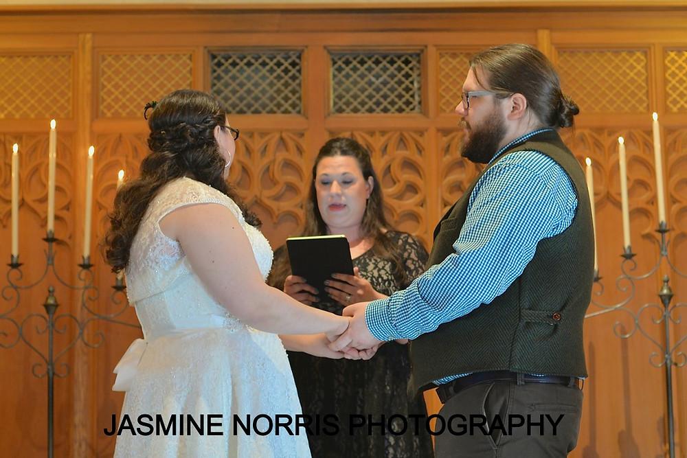 Bloomington Indiana Wedding Photography