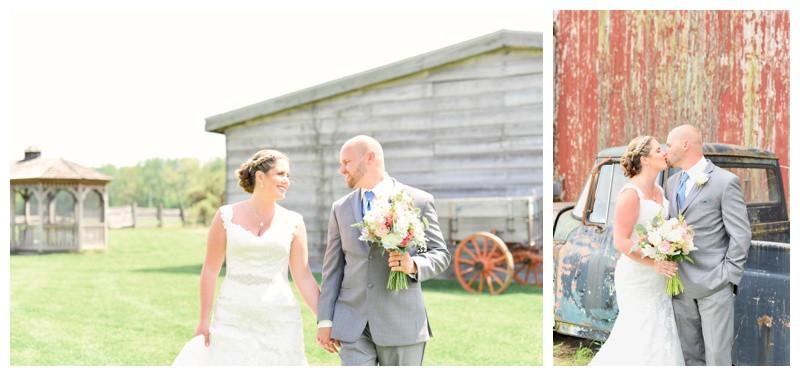 South Bend Indiana Wedding Photographer Photography