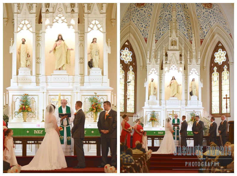 Lafayette Indiana Wedding Photographer Photography