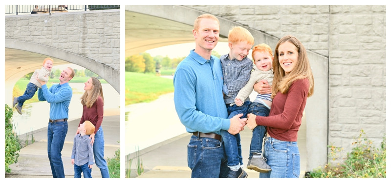 Carmel Indiana Family Photographer Photography Coxhall Gardens