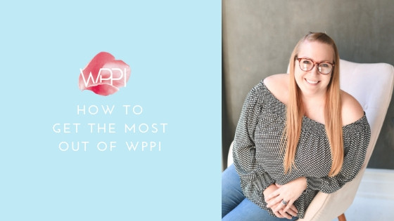 How To Get The Most Out Of WPPI For Photographers