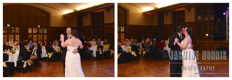 Lafayette Indiana St Boniface Purdue University Memorial Union Wedding Photographer Photography