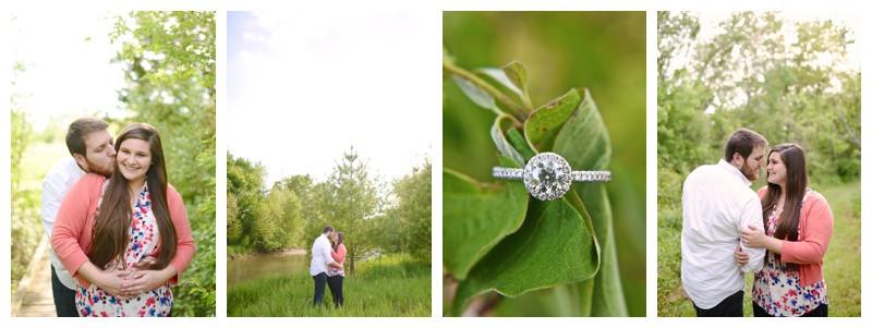 Fairfield Lakes Lafayette Indiana Engagement Photographer Photography Indianapolis