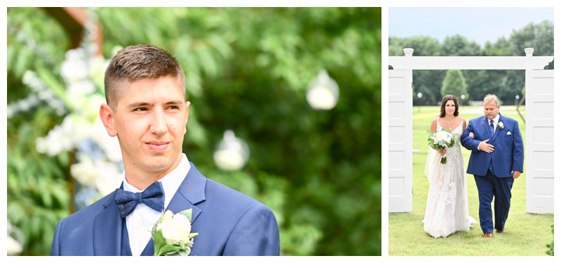 Gathering Acres Wedding Lafayette Indiana Photographer Photography