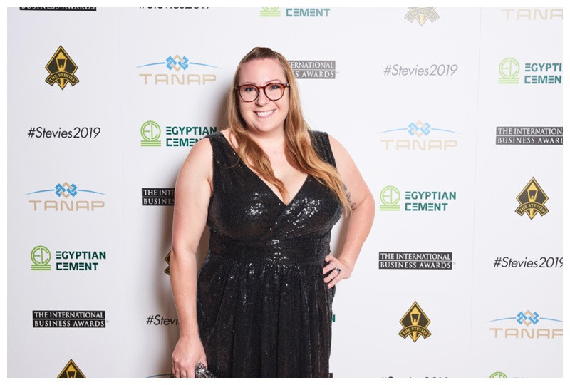 Vienna Austria Stevie Awards International Business Awards 2019