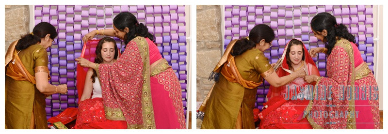 Indianapolis Indiana Chunni and Mehndi Ceremony Photographer Photography