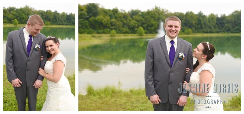 Avon Indiana Wedding Photographer Photography