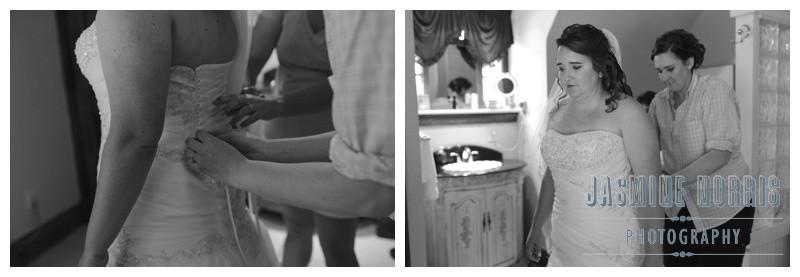 South Bend Indiana St Josephs and Tippecanoe Place Wedding Photographer Photography