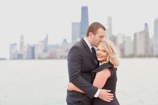 Chicago Illinois Engagement Photographer