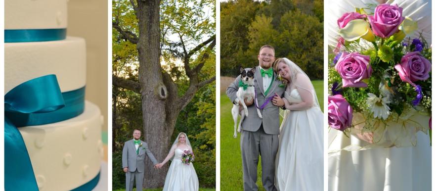Emily & Kyle: Wedding