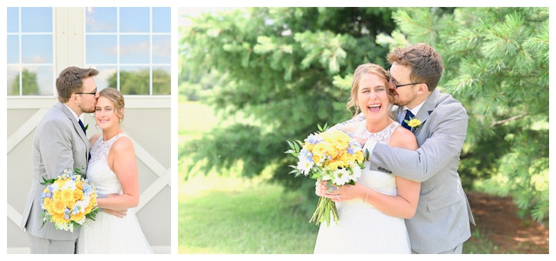 JLH Wedding Barn Indiana Wedding Photographer Photography