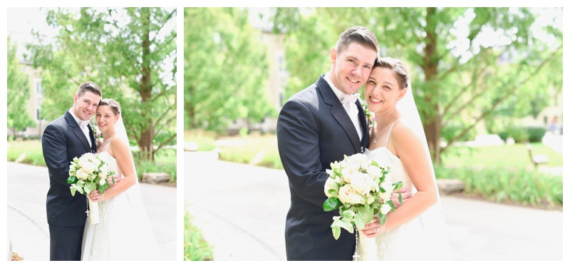 South Bend Indiana Notre Dame Wedding Photographer Photography Indianapolis Lafayette