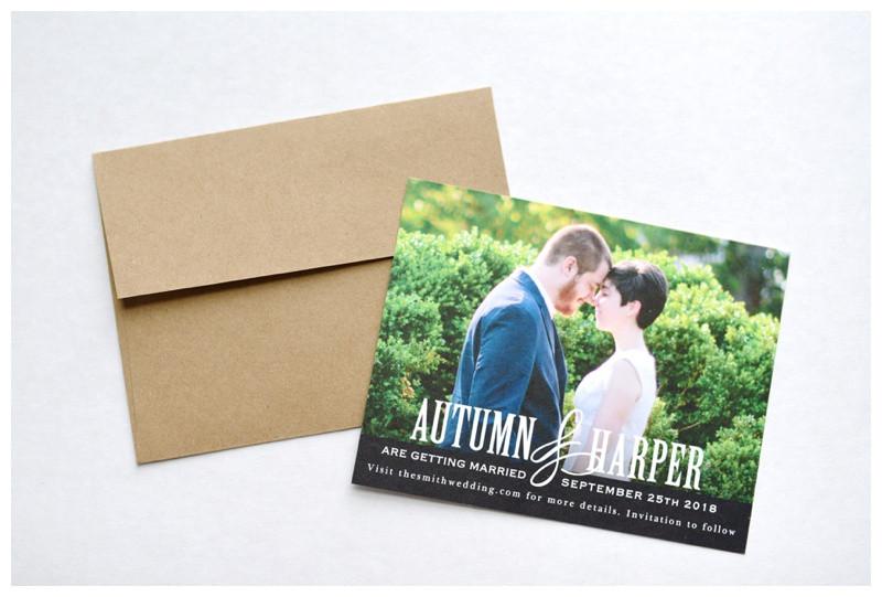 Wedding Invitations Save The Dates Bridal Shower Indiana Wedding Photographer Photography