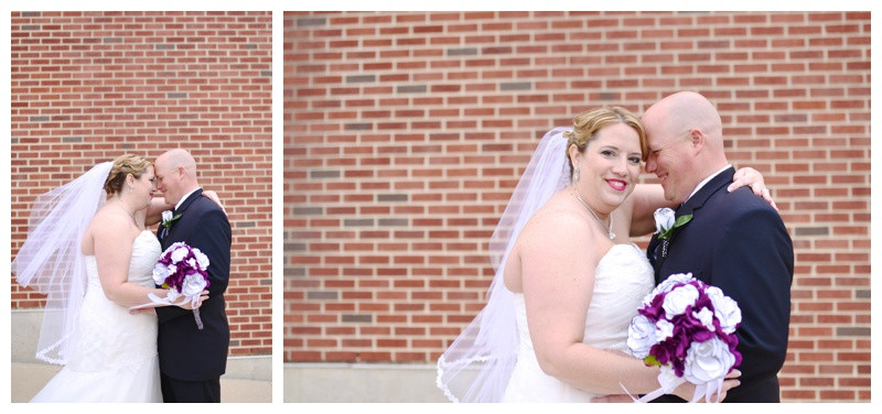 Purdue University Ross Ade Stadium West Lafayette Wedding Photographer Photography Indianapolis